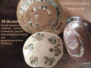dia do ceramista